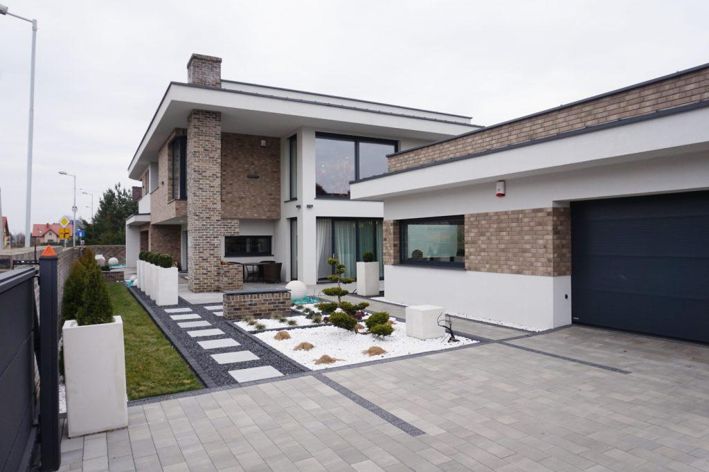 Energooszczędne okna aluminiowe PE78 HI